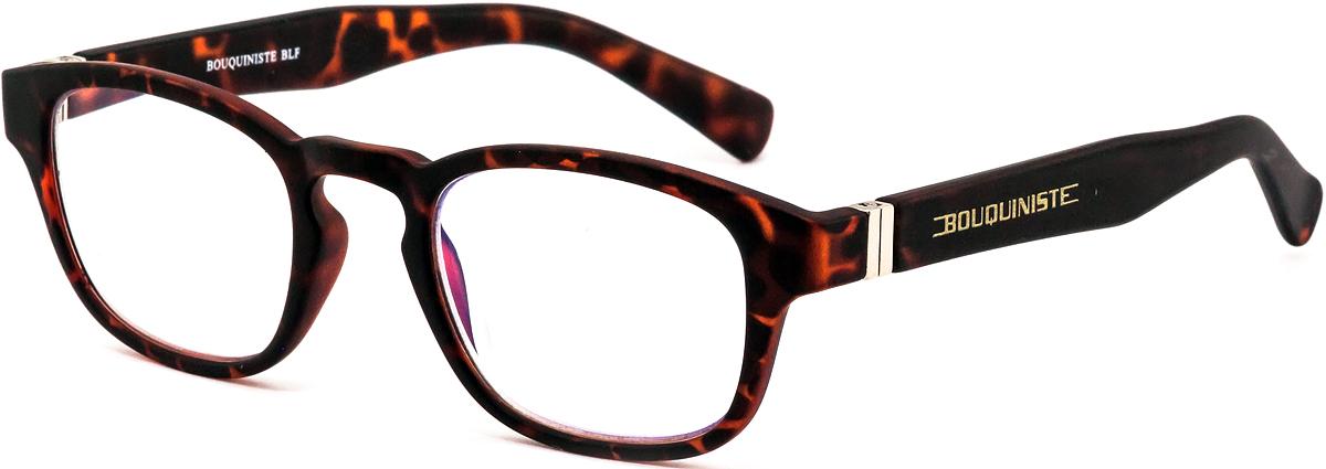 Bouquiniste Очки для чтения BLF 006 T3 +2.0 - Корригирующие очки