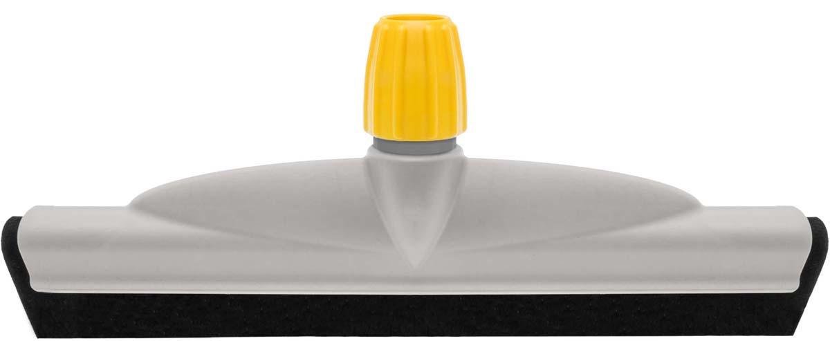 Насадка на швабру Apex, 35 см насадка на швабру leifheit micro duo м