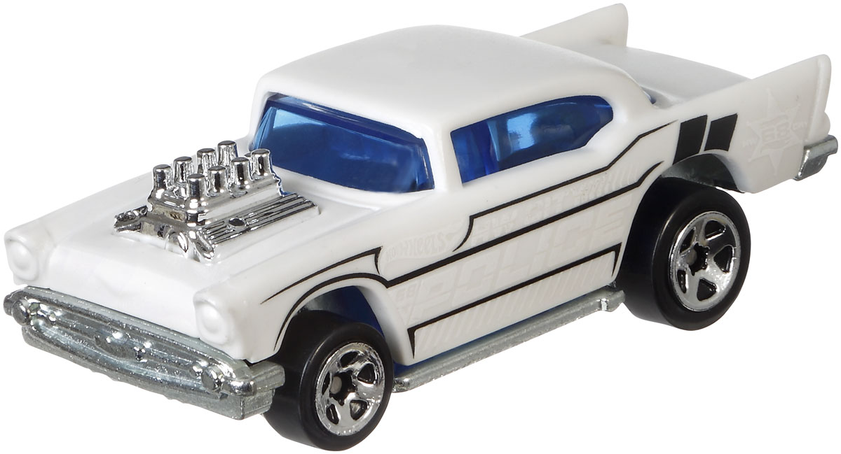 Hot Wheels Color Shifters Машинка 57 Chevy hot wheels avengers машинка black panther