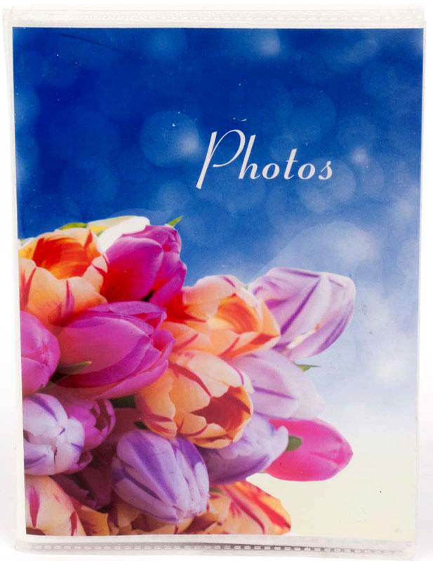 Фотоальбом Platinum Ассорти, 36 фотографий, 10 х 15 см фотоальбом 6171