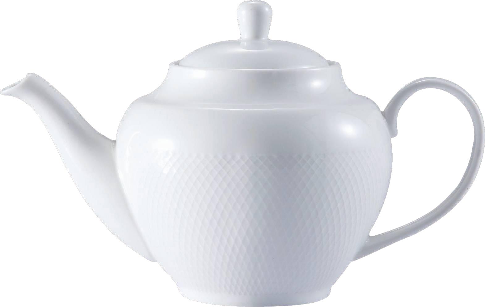TUDOR ENGLAND Royal Sutton Заварочный чайник 990 мл в фирменной коробке 1. Материал - твердый фарфор 2. Цвет- молочный 3. Можно использовать в микроволновой печи 4. Можно использовать в посудомоечной машине