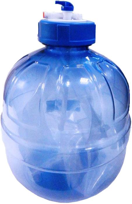"""Система обратного осмоса Гейзер """"Аллегро М"""". Применяется многоступенчатая схема очистки и кондиционирования воды методом обратного осмоса. Выпускается с прозрачным (разборным баком).  Вода, очищенная фильтром Гейзер """"Аллегро М"""", близка по своим свойствам к талой воде древних ледников, которая признается наиболее экологически чистой и полезной для человека.  Технология обратного осмоса, использованная в фильтре Гейзер Аллегро М, заключается в фильтровании воды через полупроницаемую мембрану. Размеры пор мембраны настолько малы, что пропускают только молекулы воды. Размер молекул большинства примесей, а также бактерий и вирусов значительно больше молекул воды, поэтому они не проходят через мембрану. Система работает при давлении в подводящей магистрали не менее 3 атм. Также в системе установлен минерализатор, который дозирует в воду необходимые соли жесткости. Мембранные системы, использующие обратный осмос, получили широкое распространение в качестве систем очистки, благодаря возможности очищать воду при сверхвысоких показателях жесткости воды – более 10 мг-экв/л. На такой воде ресурс обычных ионообменных материалов по умягчению воды исчерпывается очень быстро, что приводит к частым их регенерациям.  По эффективности очистки обратный осмос не имеет себе равных. Бытовые фильтры, использующие этот способ очистки, удаляют практически все известные загрязнения. Обратноосмотическая мембрана разделяет приходящую на нее воду на чистую воду и поток концентрированных примесей, уходящий в дренаж. Это достигается за счет того, что поры обратноосмотической мембраны имеют размер молекулы воды, а все примеси гораздо больше.   В система очистки воды Гейзер """"Аллегро М"""" использует самые современные мембраны фирмы Desal с увеличенным ресурсом. Это самая последняя разработка с дополнительным защитным слоем, что позволяет существенно снизить губительное воздействие на поры мембраны обратного осмоса железа и солей жесткости и тем самым увеличить срок ее службы.  Мембраны обратного осмоса"""