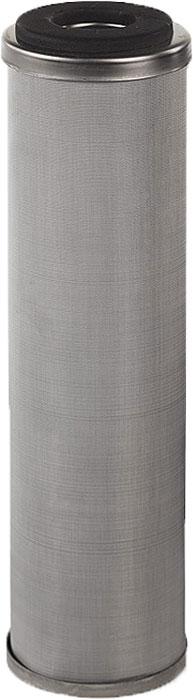 Картридж для фильтров Бастион 53 мм. Характеристики: Эффект: грубая очисткаЧисло степеней очистки: 1 Производительность: 1500 Материал: нержавеющая сталь.