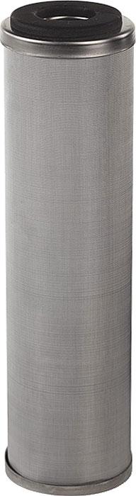 Картридж для фильтров Бастион 65 мм. .Характеристики: Эффект: грубая очисткаЧисло степеней очистки: 1 Производительность: 1500 Материал: нержавеющая сталь.