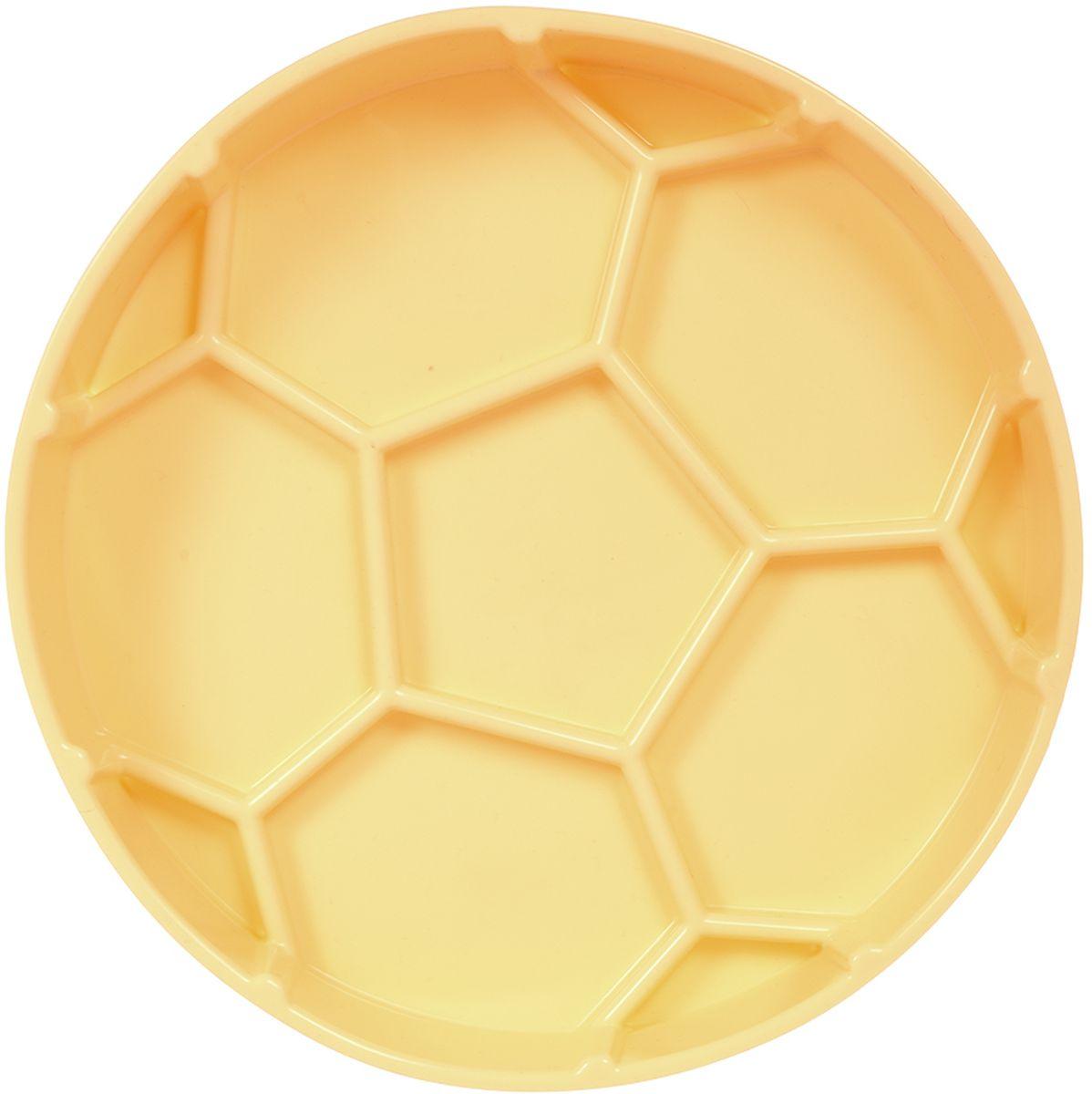 Материал устойчив к фруктовым кислотам, к воздействию низких и высоких температур. Обладает естественным антипригарным свойством. Можно мыть и сушить в посудомоечной машине.