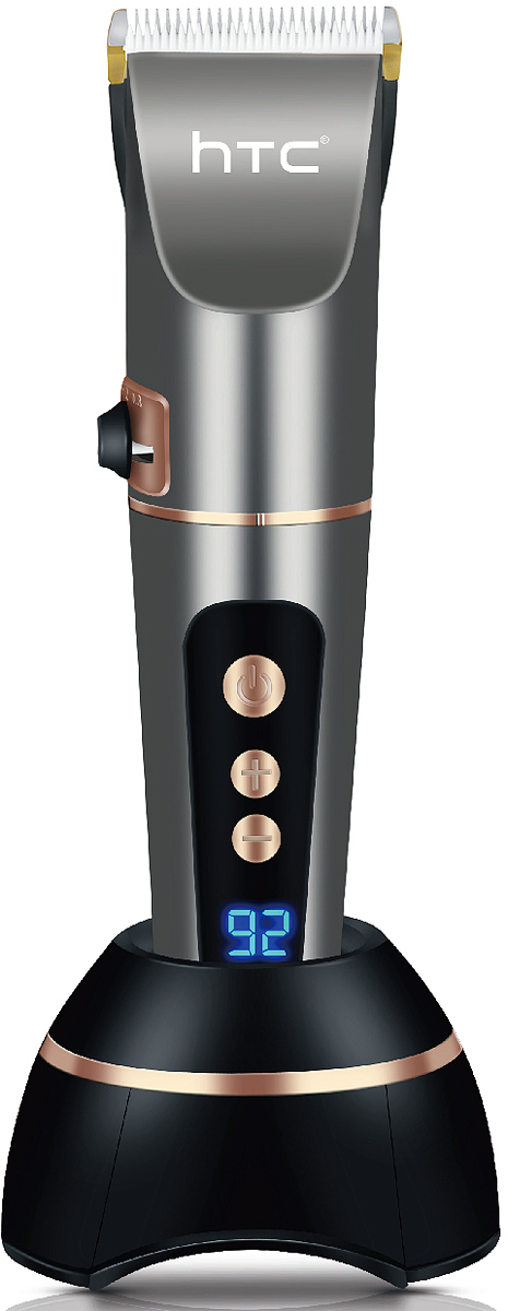 HTC АТ-753 машинка для стрижки replacement 3 7v 2430mah battery for htc hd2 golden