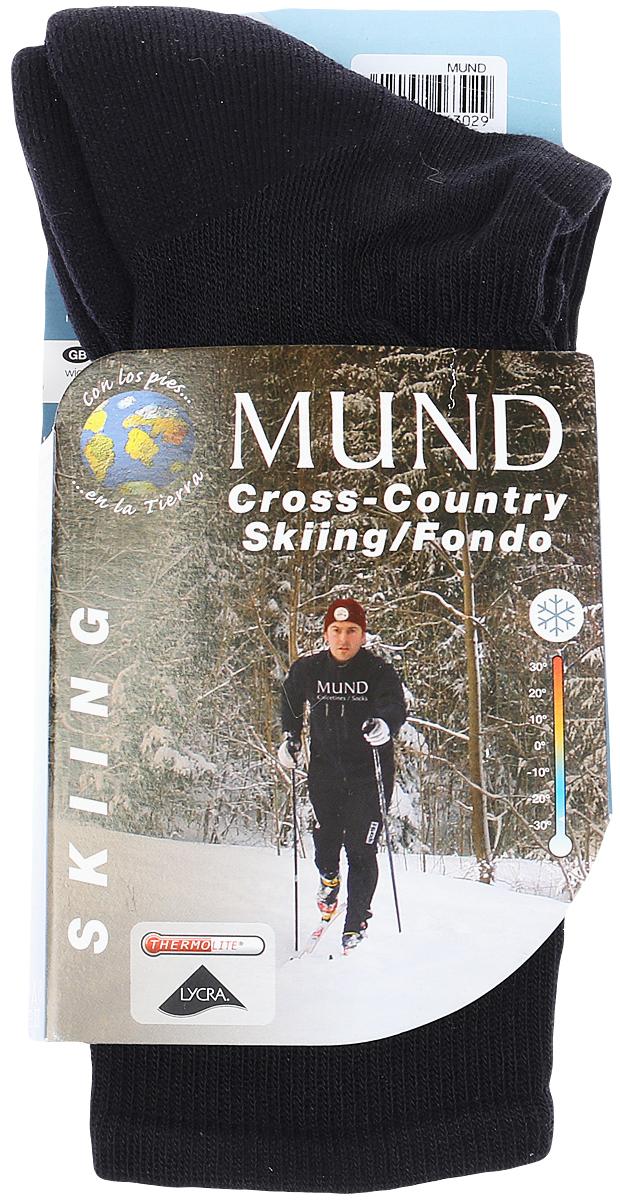 Высокие мягкие носки специальной конструкции, идеальны для лыжных прогулок, горных лыж и прочих видов активного отдыха в зимний период. Сохраняют тепло при температуре до -25°С. Использование специальных спиралевидных и полых внутри волокон Thermolite обеспечивает комфорт сухого тепла, а так же отведение влаги с поверхности ступни. Сохраняет свои согревающие свойства во влажном состоянии. Носок содержит минимальное количество лайкры для оптимального облегания ноги.