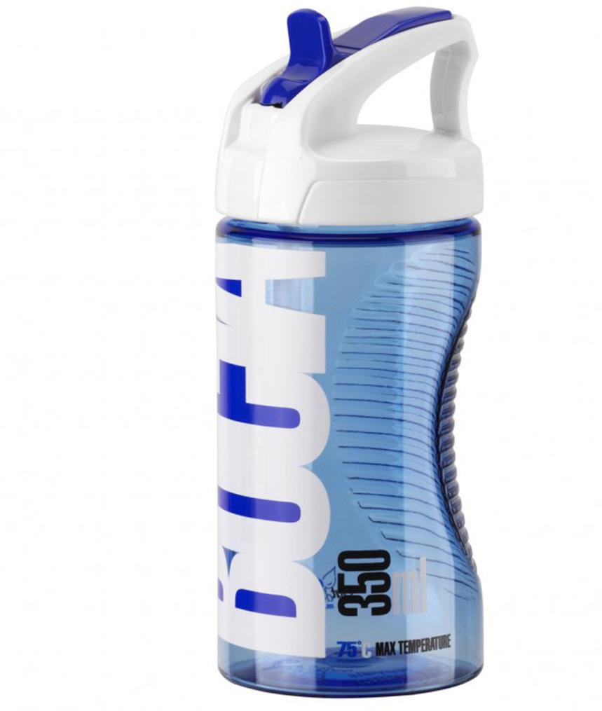 Фляга Elite Bocia, цвет: синий, 350 мл