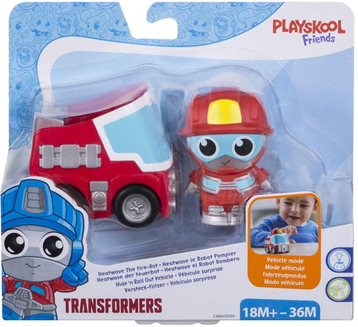 Transformers Набор трансформеров Робот и машинка кпб cl 219