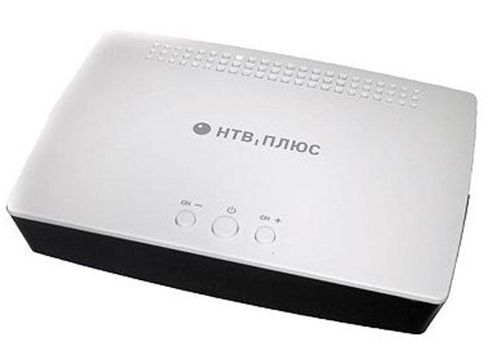 Opentech ISB7-VA70 с договором Запад (НТВ+) цифровой ТВ-ресивер ISB7-VA70