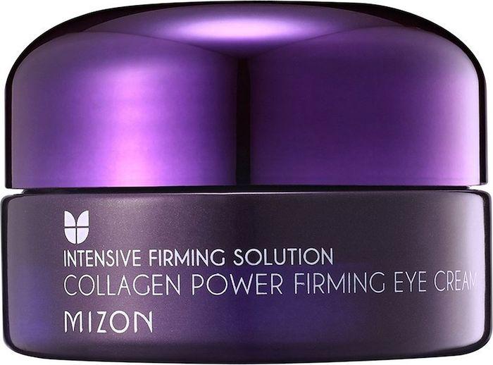 Mizon Коллагеновый крем для глаз Collagen Power Firming Eye Cream, 25 мл крем для глаз mizon collagen power firming 25 мл