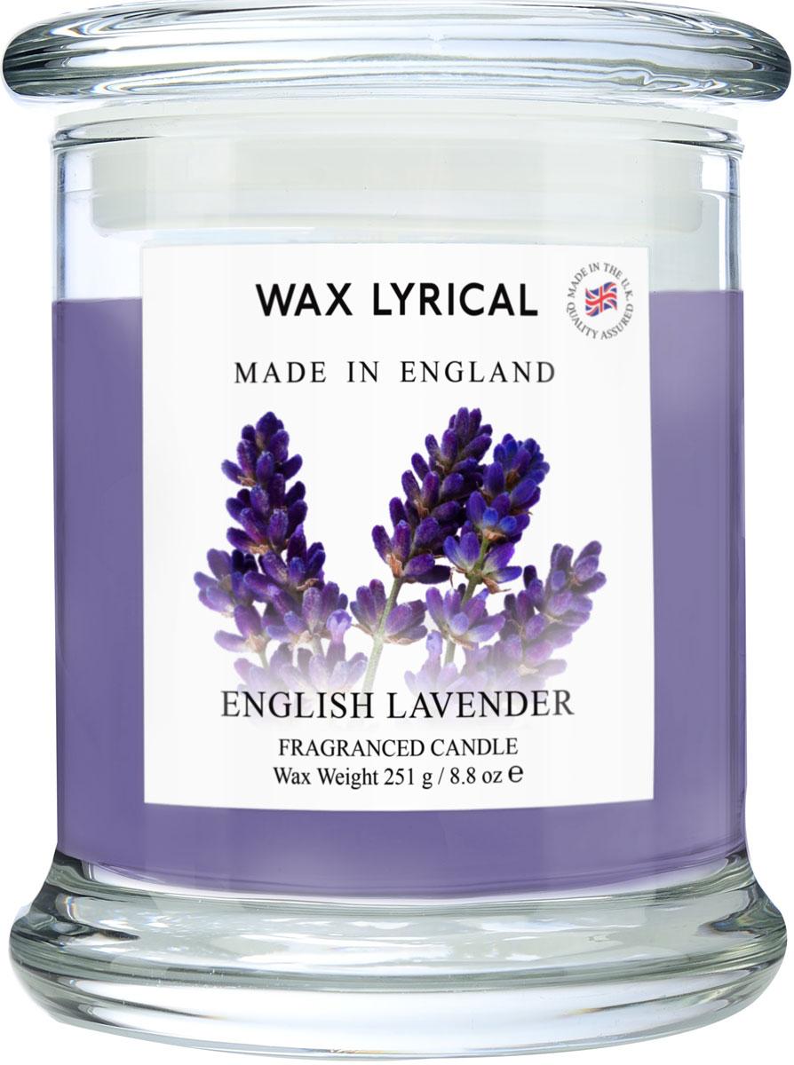 Свеча ароматическая Wax Lyrical