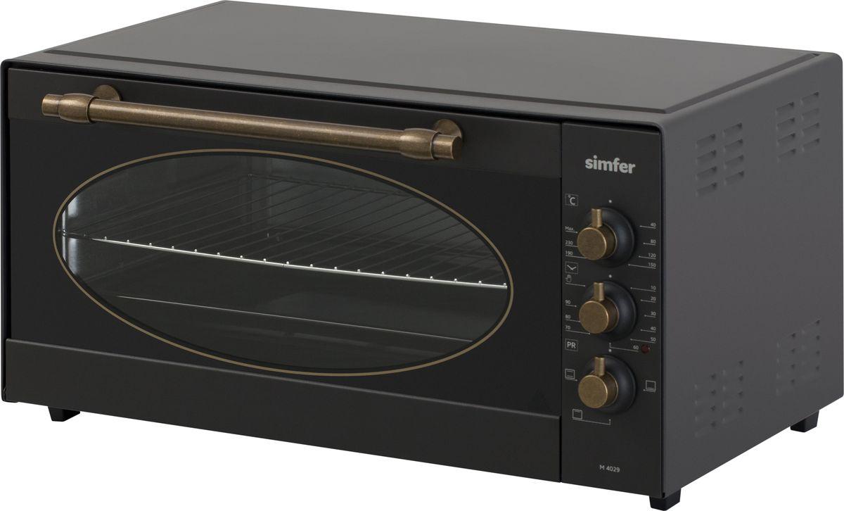 Simfer M 4029 мини-печь
