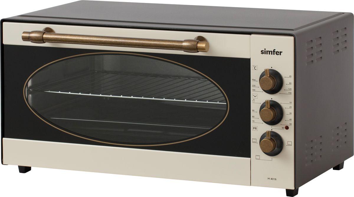 Simfer M 4016 мини-печь
