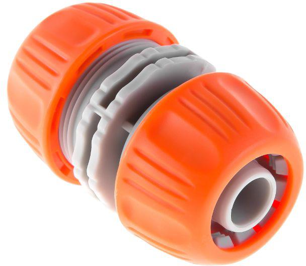 Муфта Hammer Flex 236-012 изготовлена из высококачественного ударопрочного пластика, устойчивого к воздействию влаги и высокому давлению. Используется в целях быстрого и надежного соединения или удлинение двух шлангов диаметром 3/4