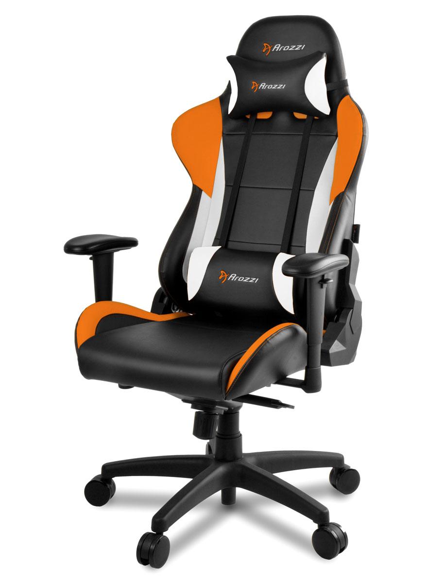 Arozzi Verona Pro V2, Orange игровое кресло