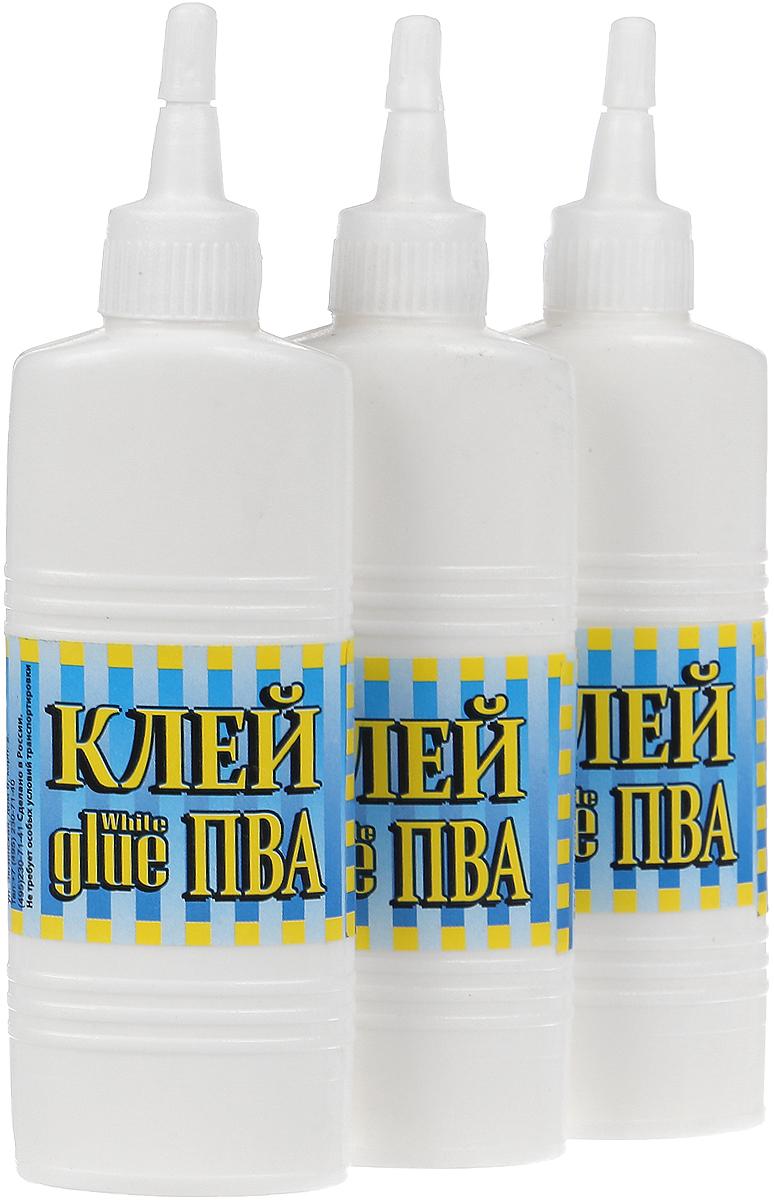 Centrum Набор клея ПВА White glue с дозатором 80 г