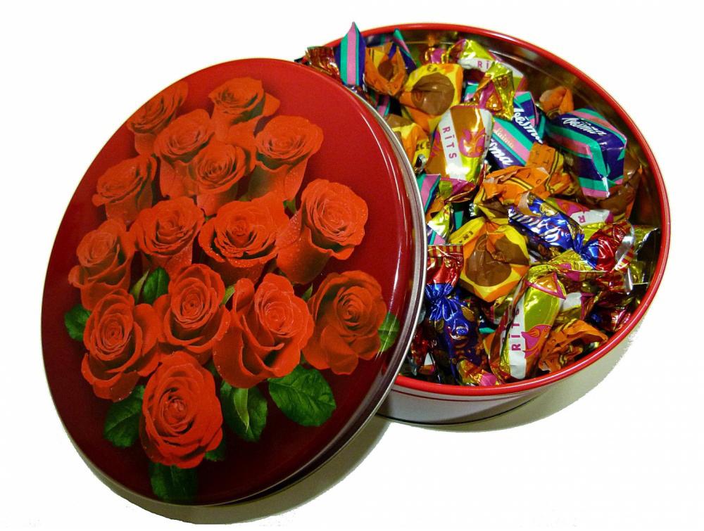 Laima набор конфет Лайма, 640 г конфеты