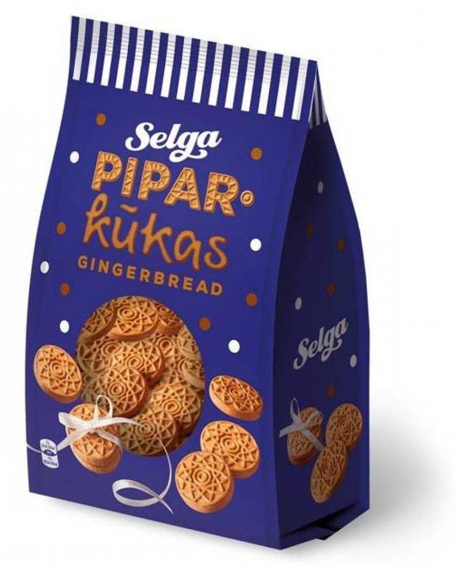 Selga имбирное печенье, 450 г жидкость atmose x gallet 60 мл 3 сахарное печенье