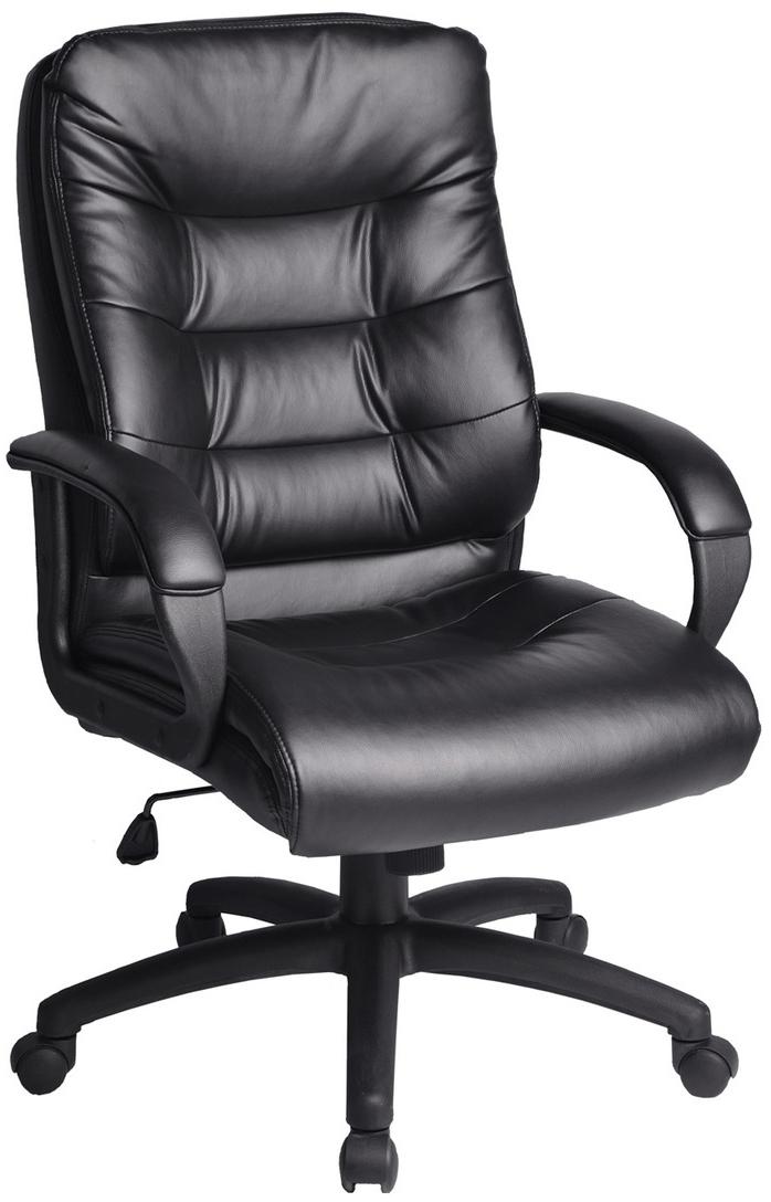 Кресло офисное Brabix Supreme EX-503, цвет: черный кресло офисное brabix heavy duty hd 001 экокожа 531015