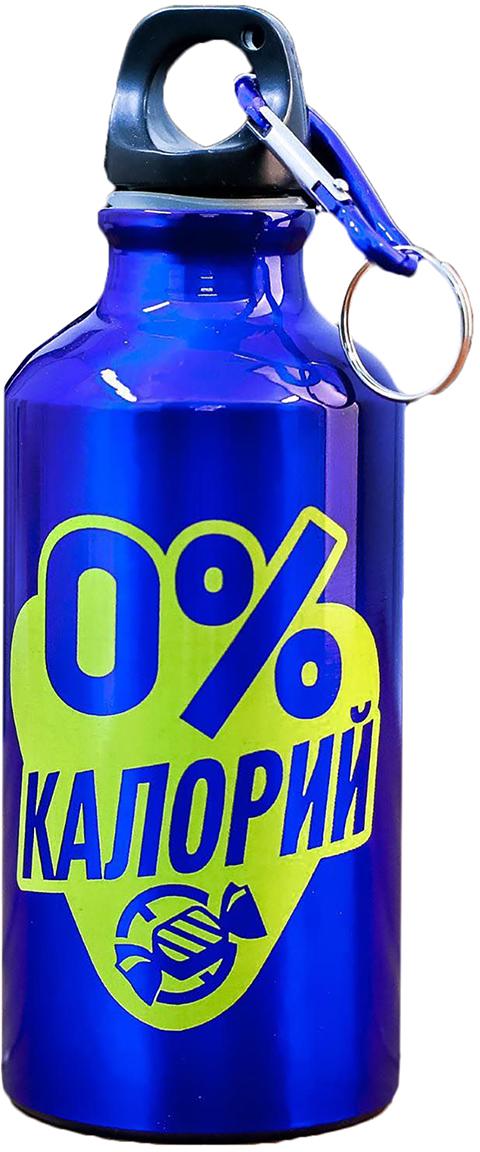 Бутылка для воды Командор 0% калорий, 400 мл2370400Это стильный аксессуар для тренировок или прогулок. Благодаря небольшому размеру ее можно носить в рюкзаке, сумке, закрепить на поясе или велосипедной раме, чтобы она всегда была под рукой.Изделие поможет поддерживать здоровье и хорошее самочувствие, а забавная надпись - отличное настроение