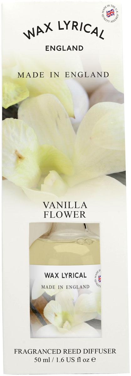 Ароматический мини-диффузор Wax Lyrical Сливочная ваниль. Сделано в Англии, 50 млWLE0402Сливочное масло и стручковая ваниль, смешанные с мускусом, создают классический популярный аромат.Откройте упаковку, достаньте содержимое.Откройте бутылочку, освободите палочки от скотча и вставьте в бутылочку.Интенсивность аромата можно регулировать количеством вставленных палочек.Также для достижения более насыщенного аромата, время от времени переворачивайте палочки и заново вставляйте в бутылочку.Срок службы ароматического диффузора зависит от условий использования.Активная вентиляция, сквозняки, сокращают его срок службы.При обычных условиях использования ароматический диффузор прослужит вам около 3-4 недель.