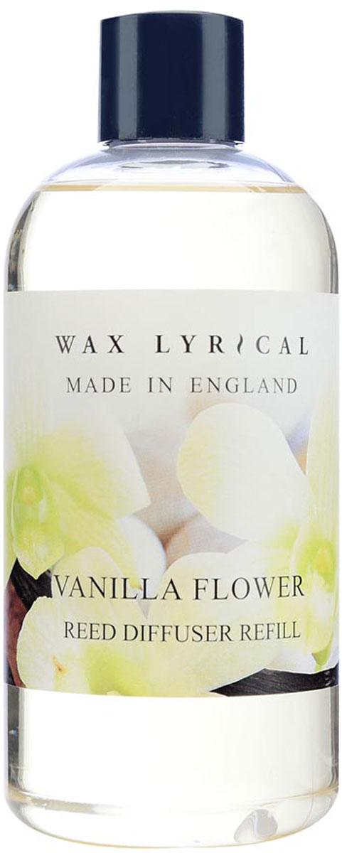 Наполнитель для ароматического диффузора Wax Lyrical Сливочная ваниль. Сделано в Англии, 250 млWLE1202Сливочное масло и стручковая ваниль, смешанные с мускусом, создают классический популярный аромат.Дополнительная ароматическая жидкость для диффузора.
