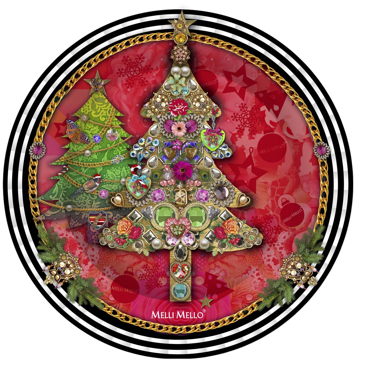 Тарелка Duni, цвет: красный, диаметр 22 см, 10 шт169572Тарелка Duni, цвет: красный, диаметр 22 см, 10 шт