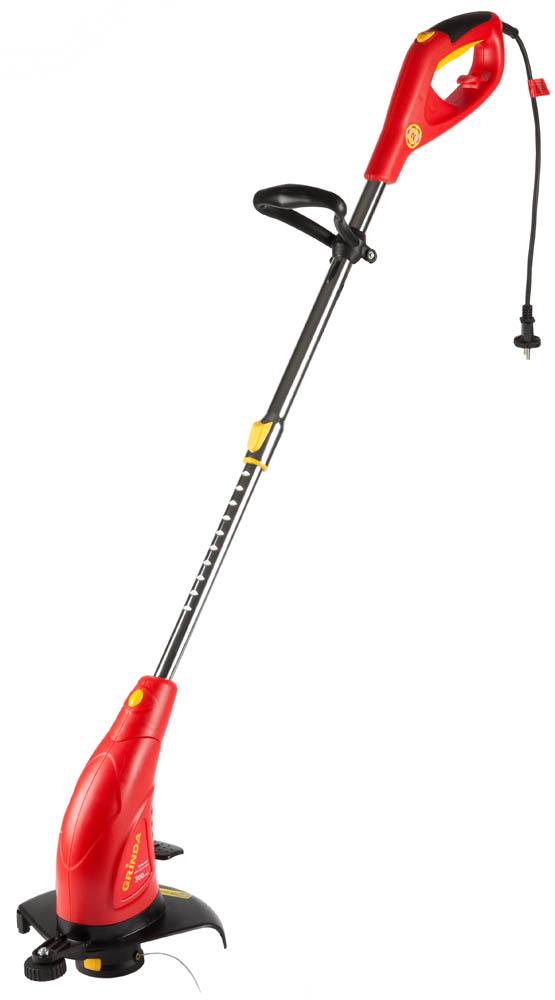 Триммер электрический Grinda GGT-300 -  Триммеры для газона