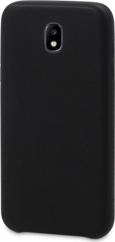 DYP Cover Case чехол для Samsung Galaxy J5 (2017), BlackDYPCR00021Чехол DYP Cover Case надежно защитит ваше устройство от внешних воздействий. Идеально прилегая к устройству, он сохранит свободный доступ к элементам управления, камере и разъему зарядки. Элегантный дизайн придется по вкусу любому пользователю смартфонов Apple. Благодаря высококачественным материалам изготовления обеспечивается защита от царапин как внутри, так и снаружи чехла.