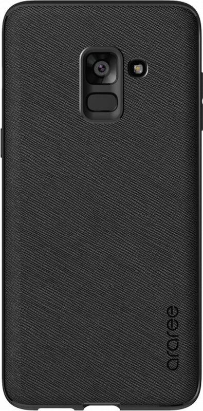 Araree Airfit Prime чехол для Samsung Galaxy A8 (2018), BlackGP-A530KDCPBIAЧехол Araree Airfit Prime защищает корпус устройство от вредоносного воздействия окружающих факторов. Высококачественные материалы обеспечат долгий срок службы, как чехла, так и Вашего смартфона. Эргономичный и стильный дизайн сделает использование еще более удобным.