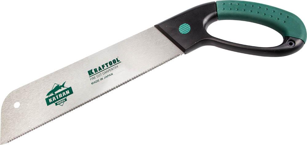 Ножовка по дереву Kraftool