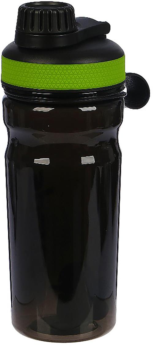 Бутылка Sports, с размешивателем, с ремешком, цвет: зеленый, 750 мл2969282_зеленыйОт качества посуды зависит не только вкус еды, но и здоровье человека. Бутылка - товар, соответствующий российским стандартам качества. Любой хозяйке будет приятно держать его в руках. С данной посудой и кухонной утварью приготовление еды и сервировка стола превратятся в настоящий праздник.