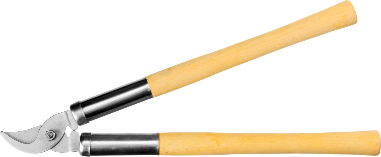 Сучкорез СИБИН, рез до 25 мм, 500 мм