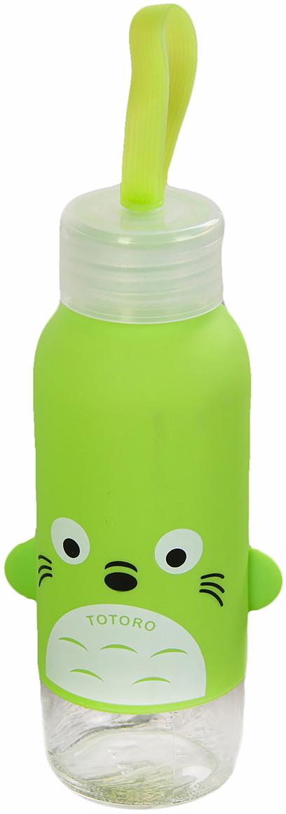 Бутылка, цвет: зеленый, 300 мл. 28481832848183_зеленыйОт качества посуды зависит не только вкус еды, но и здоровье человека. Бутылка - товар, соответствующий российским стандартам качества. Любой хозяйке будет приятно держать его в руках. С данной посудой и кухонной утварью приготовление еды и сервировка стола превратятся в настоящий праздник.