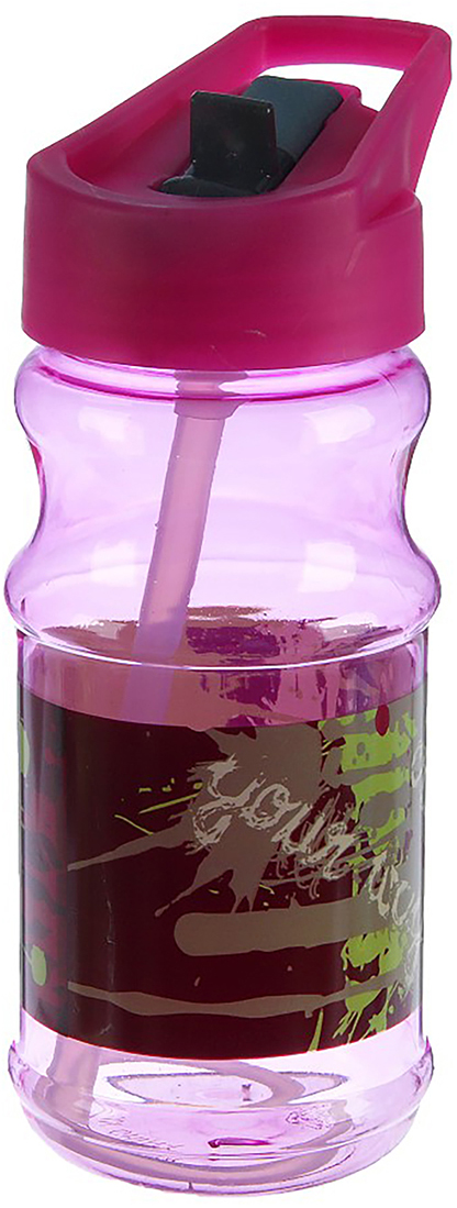 Бутылка Урбан, с поильником, с трубкой, с ручкой, цвет: розовый, 500 мл2778905_розовыйОт качества посуды зависит не только вкус еды, но и здоровье человека. Бутылка - товар, соответствующий российским стандартам качества. Любой хозяйке будет приятно держать его в руках. С данной посудой и кухонной утварью приготовление еды и сервировка стола превратятся в настоящий праздник.