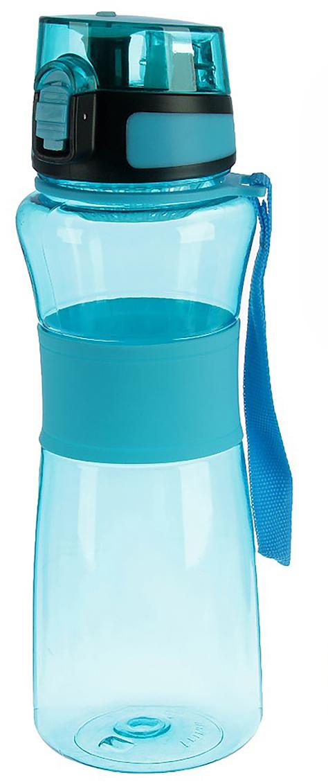 Бутылка, на браслете, с резинкой, цвет: голубой, 900 мл2770351_голубойОт качества посуды зависит не только вкус еды, но и здоровье человека. Бутылка - товар, соответствующий российским стандартам качества. Любой хозяйке будет приятно держать его в руках. С данной посудой и кухонной утварью приготовление еды и сервировка стола превратятся в настоящий праздник.