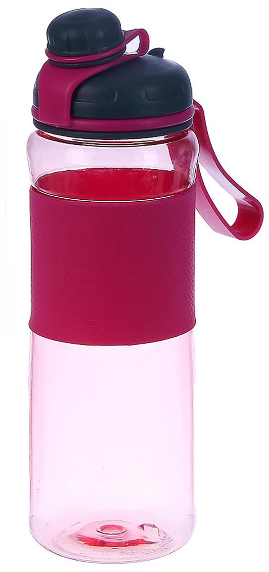 Бутылка, с соской, на браслете, цвет: розовый, 600 мл2735291_розовыйОт качества посуды зависит не только вкус еды, но и здоровье человека. Бутылка - товар, соответствующий российским стандартам качества. Любой хозяйке будет приятно держать его в руках. С данной посудой и кухонной утварью приготовление еды и сервировка стола превратятся в настоящий праздник.