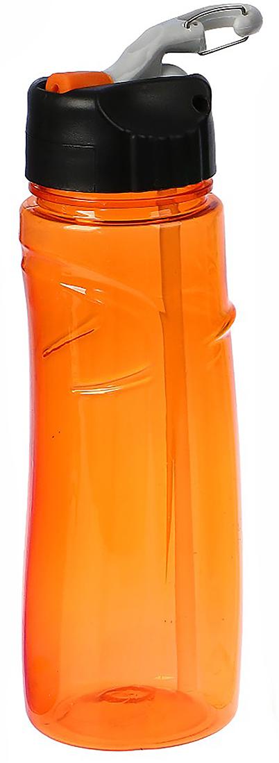 Бутылка Классика, с трубкой, цвет: оранжевый, 900 мл2732119_оранжевыйОт качества посуды зависит не только вкус еды, но и здоровье человека. Бутылка - товар, соответствующий российским стандартам качества. Любой хозяйке будет приятно держать его в руках. С данной посудой и кухонной утварью приготовление еды и сервировка стола превратятся в настоящий праздник.