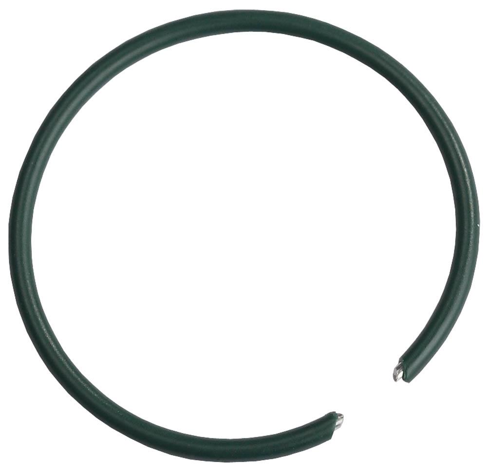 Набор колец для подвязки растений Grinda, 50 шт кольца для подвязки растений archimedes 90807
