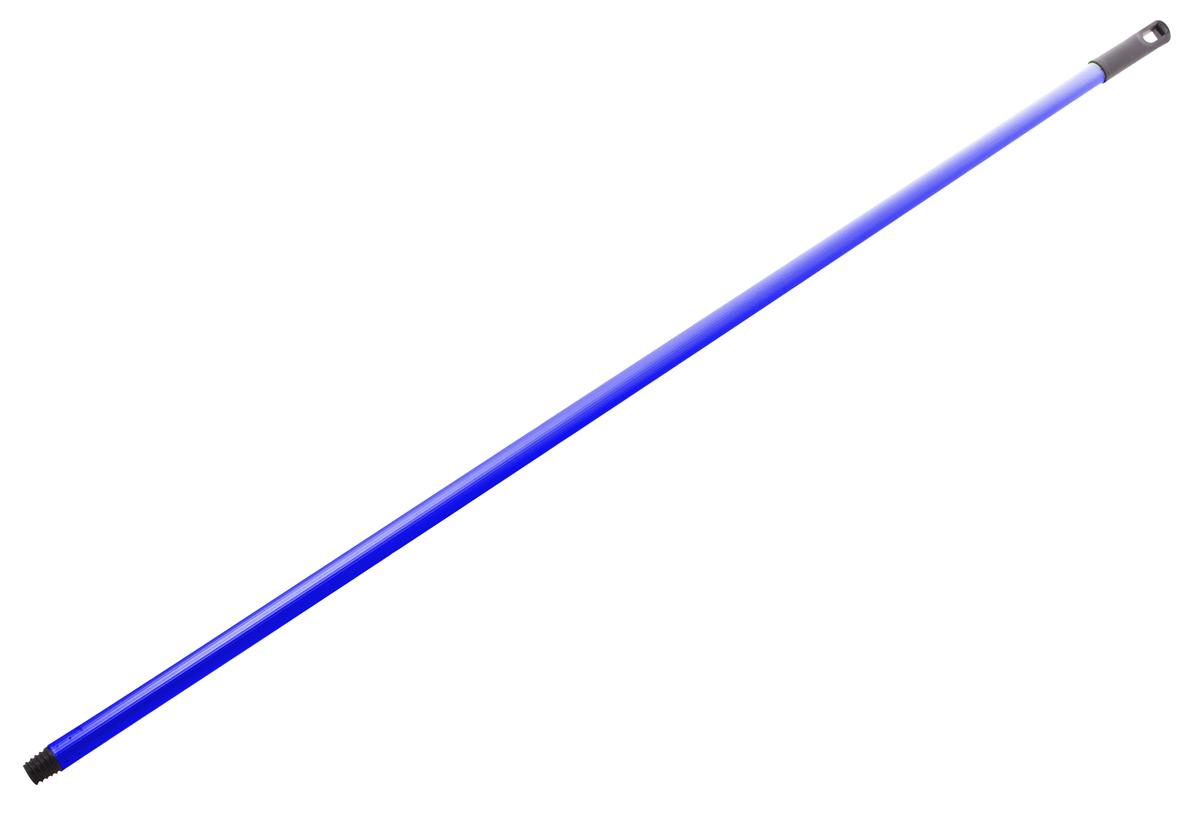 Черенок Svip, цвет: синий, длина 120 смSV3061СНУдобный и практичный черенок, выполненный из прочного качественного материала. Имеет стандартную резьбу, которая подходит ко множеству моделей щеток. В верхней части имеется отверстие для удобного и компактного хранения на крючке.