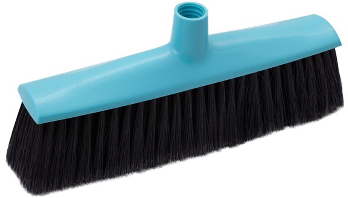 Щетка для пола Svip Элеганс, цвет: бирюзовый svip original щетка для пола совок