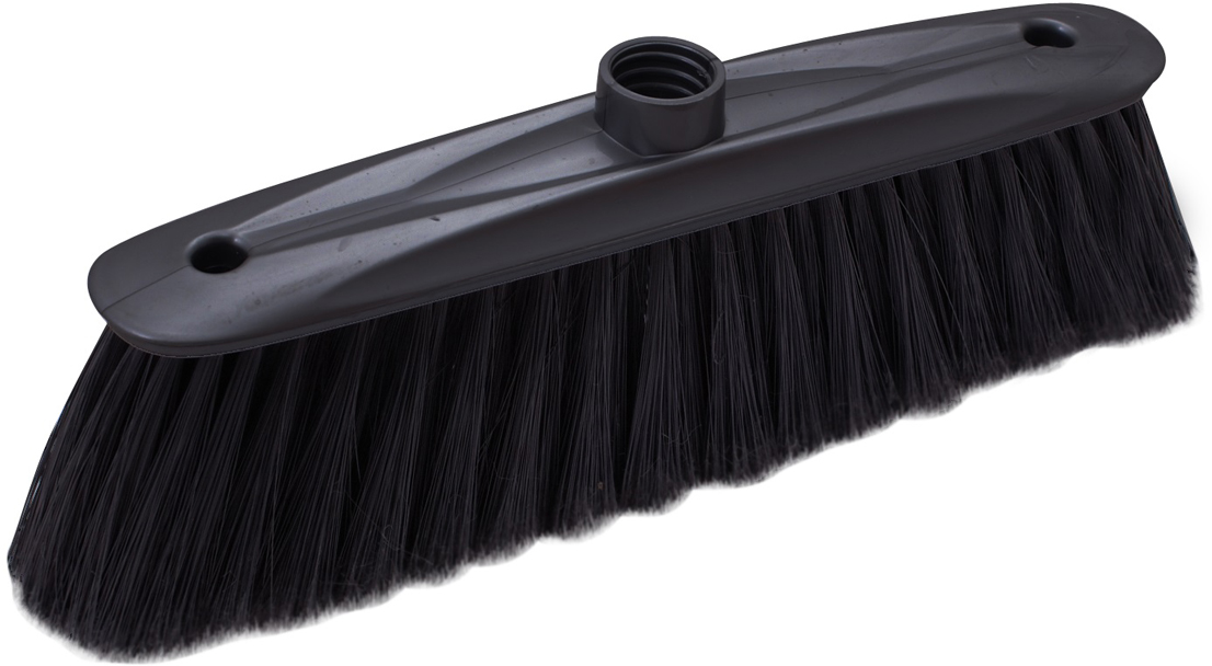 Щетка для пола Svip Блэк, цвет: черный svip original щетка для пола совок