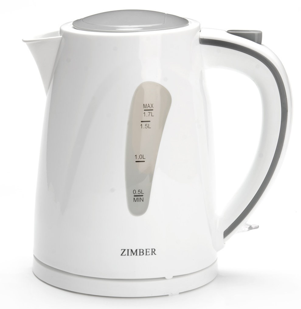 Zimber ZM-11109 электрический чайник - Чайники