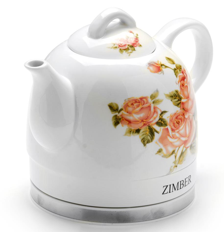 Zimber ZM-11164 электрический чайник