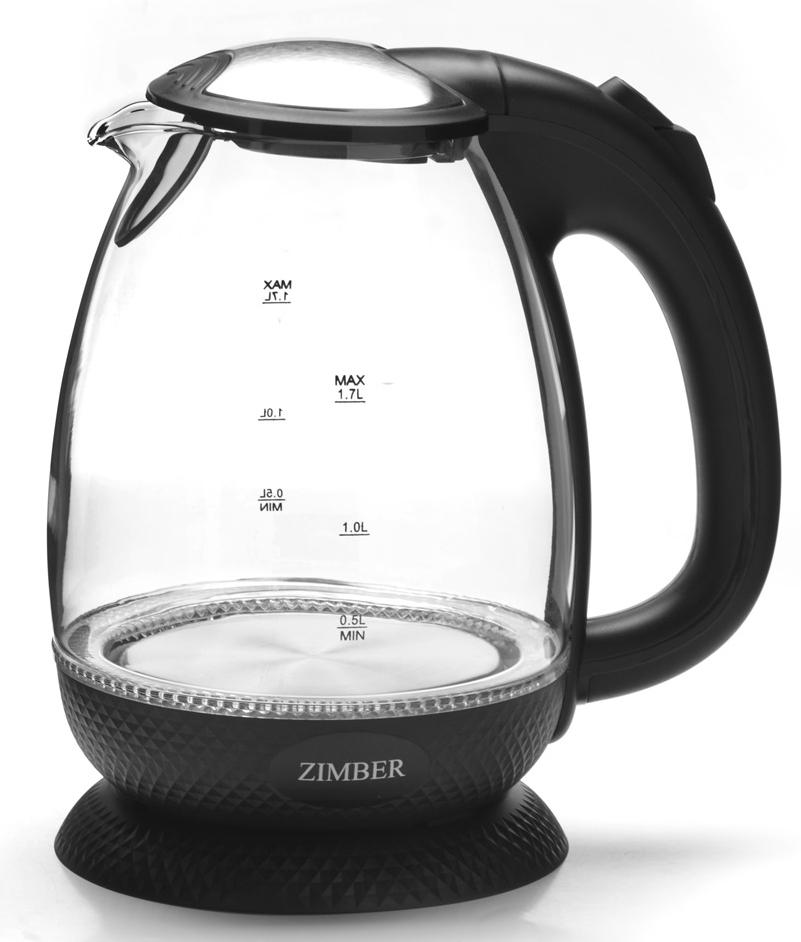 Zimber ZM-11181 электрический чайник