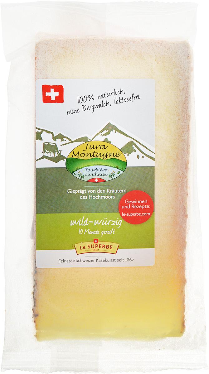 Le Superb Сыр Жура Монтань, 200 г le superb сыр диаболо гурме 200 г