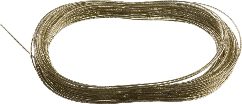 Трос хозяйственный Stayer Master, стальной в полимерной оболочке, 20 м, 2,0 мм магазин хозяйственный мельхиоровые ложки