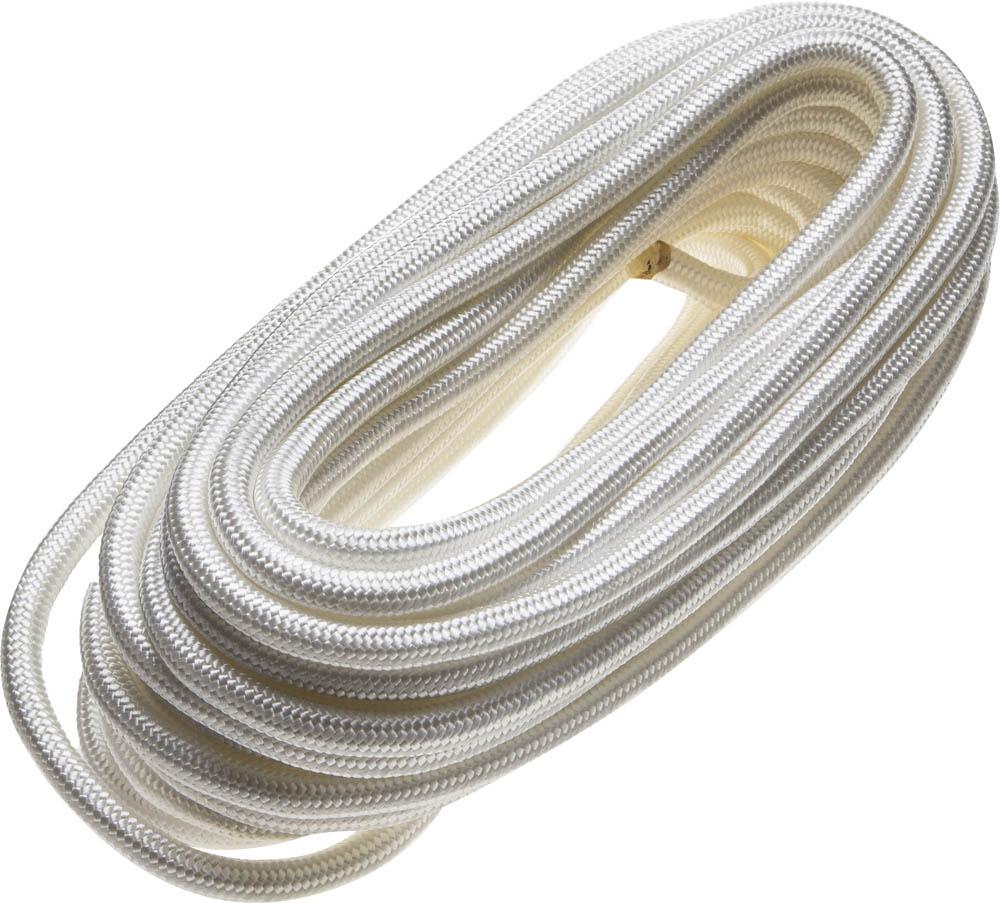 Фал капроновый ЗУБР, диаметр 12,0 мм, 20 м, 3000 кгс, 155 ктекс фал плетеный rexant
