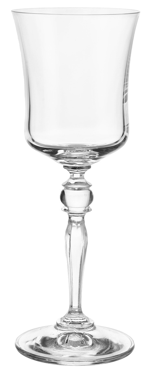 Набор бокалов для вина Bohemia Crystal Грация, 185 мл, 6 шт набор бокалов для вина bohemia crystal анжела 185 мл 6 шт page 3